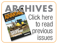 Advantage Archives